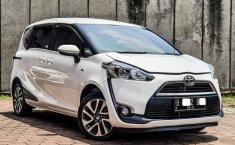 Jual Cepat Toyota Sienta V 2016 di DKI Jakarta