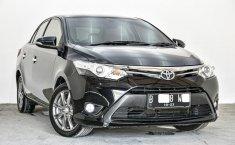 Dijual Cepat Toyota Vios G 2014 di DKI Jakarta
