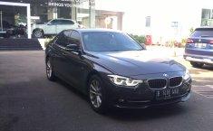 Jual Cepat BMW 3 Series 320i 2016 di DKI Jakarta