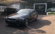 Dijual Mobil BMW 5 Series 530i 2019 di DKI Jakarta