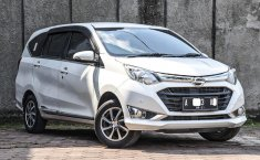 Dijual Mobil Bekas Daihatsu Sigra R 2016 di DKI Jakarta