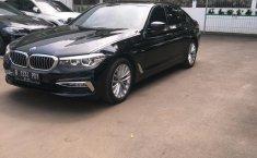 Dijual Cepat BMW 5 Series 530i 2018 di DKI Jakarta