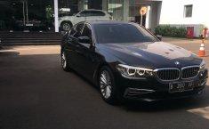 Dijual cepat BMW 5 Series 530i Luxury 2017, DKI Jakarta