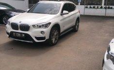 Dijual mobil bekas BMW X1 18i XLine 2017, DKI Jakarta