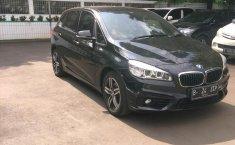 Dijual cepat BMW 2 Series 218i Active Tourer 2015, DKI Jakarta