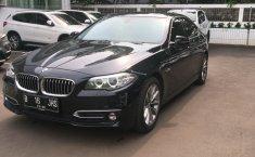 Dijual Cepat Mobil BMW 5 Series 520i 2015 Terbaik di DKI Jakarta
