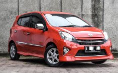 Jual Cepat Toyota Agya TRD Sportivo 2015 di DKI Jakarta