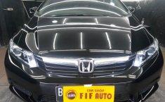 Dijual Cepat Mobil Honda Civic 1.8 i-Vtec 2012 di DKI Jakarta