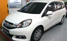 Jual Mobil Honda Mobilio E Prestige 2014 di DKI Jakarta