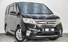 Dijual Cepat Nissan Serena Highway Star 2013 di DKI Jakarta