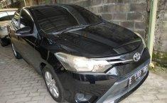 Dijual Cepat Toyota Vios E 2014 di DIY Yogyakarta