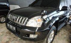 Jual Cepat Toyota Land Cruiser Prado 2.4 Automatic 2004 di DIY Yogyakarta