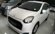 Dijual Cepat Daihatsu Ayla X 2015 di DIY Yogyakarta
