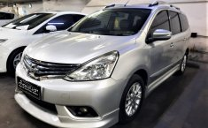 Jual Mobil Nissan Grand Livina Highway Star 2014 di DKI Jakarta