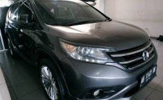Dijual Mobil Honda CR-V 2.4 Prestige 2013 di DIY Yogyakarta