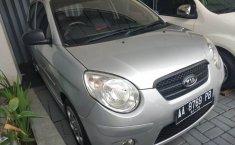 Dijual Mobil Kia Picanto 1.2 NA 2009 di DIY Yogyakarta