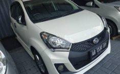Jual Cepat Mobil Daihatsu Sirion 1.3 NA 2015 di DIY Yogyakarta
