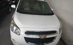 Jual Cepat Chevrolet Spin LTZ 2013 di DIY Yogyakarta