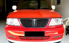 Dijual Cepat Mitsubishi Kuda GLX 2003 di Jawa Tengah