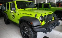 Dijual Cepat Jeep Wrangler Sport Unlimited 2013 di DIY Yogyakarta