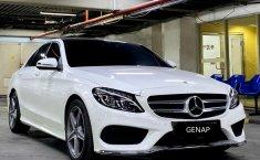 Dijual Mobil Mercedes-Benz C-Class C 300 2018 di DKI Jakarta