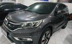 Dijual Cepat Honda CR-V Prestige 2015 di DIY Yogyakarta