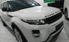 Dijual Cepat Land Rover Range Rover HSE 2012 di DIY Yogyakarta
