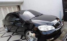 Jual Mobil Bekas Toyota Corolla Altis G 2002 di DKI Jakarta