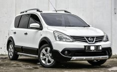 Dijual Cepat Nissan Livina X-Gear 2013 di Depok