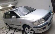 Jual Mobil Bekas Mitsubishi Grandis Chariot 2001 di DKI Jakarta