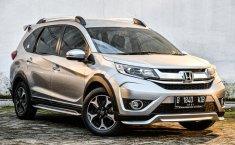 Dijual Cepat Honda BR-V E Prestige 2016 di Depok