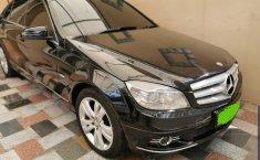 Dijual cepat Mercedes-Benz C-Class C200 2010, Bekasi