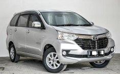 Dijual Cepat Toyota Avanza G 2016 di Depok