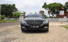 Dijual mobil Mercedes-Benz E-Class E250 2013 Terbaik, DKI Jakarta