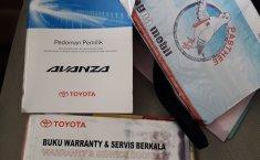 Dijual Cepat Mobil Toyota Avanza G 2015 di Jawa Tengah
