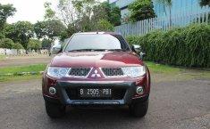 Dijual mobil Mitsubishi Pajero Sport Dakar 2012 Bekas, DKI Jakarta