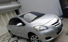 Dijual cepat Toyota Vios E MT 2007 murah di DKI Jakarta