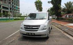 Dijual cepat Hyundai H-1 XG 2010 harga bersahabat, DKI Jakarta