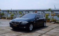 Jual Mobil Bekas BMW 5 Series 528i 2012 di DKI Jakarta