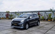 DKI Jakarta, Dijual cepat Toyota Agya TRD Sportivo MT 2014
