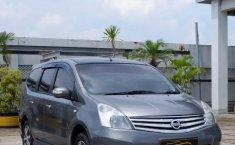 Jual Mobil Bekas Nissan Grand Livina Highway Star 2013 di DKI Jakarta