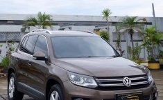 Jual Mobil Bekas Volkswagen Tiguan TSI 2013 di DKI Jakarta