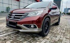 Jual Mobil Bekas Honda CR-V 2.4 Prestige 2013 di DKI Jakarta