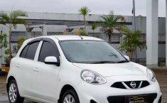 Jual Mobil Bekas Nissan March 1.2L 2015 di DKI Jakarta