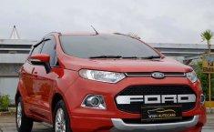 Dijual cepat Ford EcoSport Titanium AT 2015 Bekas, DKI Jakarta