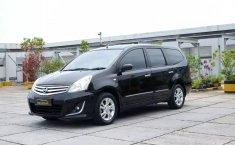 Dijual mobil Nissan Grand Livina XV AT 2013 Bekas, DKI Jakarta