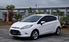 Dijual mobil bekas Ford Fiesta S AT 2013, DKI Jakarta