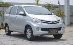 Dijual mobil  Toyota Avanza E MT 2015 bekas, DKI Jakarta