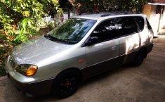 Dijual cepat Kia Carens 1.8 Automatic 2000 Bekas, Jawa Tengah