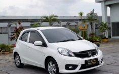 Jual Mobil Bekas Honda Brio Satya E 2017 di DKI Jakarta